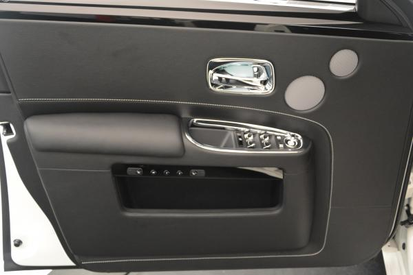 Used 2017 Rolls-Royce Ghost for sale Sold at Maserati of Westport in Westport CT 06880 18