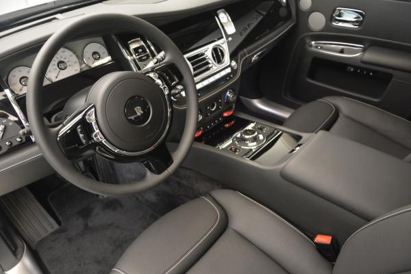 Used 2017 Rolls-Royce Ghost for sale Sold at Maserati of Westport in Westport CT 06880 19