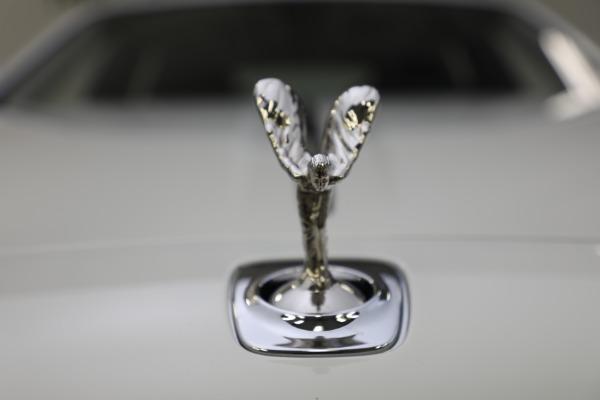 Used 2017 Rolls-Royce Ghost for sale Sold at Maserati of Westport in Westport CT 06880 25