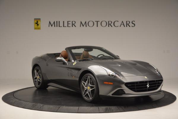 Used 2015 Ferrari California T for sale Sold at Maserati of Westport in Westport CT 06880 11