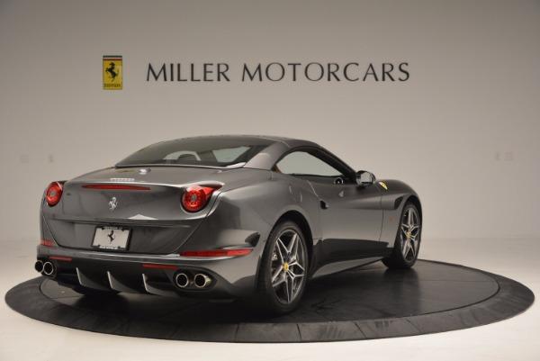 Used 2015 Ferrari California T for sale Sold at Maserati of Westport in Westport CT 06880 19