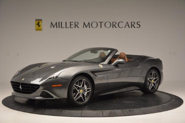 Used 2015 Ferrari California T for sale Sold at Maserati of Westport in Westport CT 06880 2