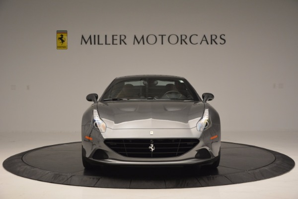Used 2015 Ferrari California T for sale Sold at Maserati of Westport in Westport CT 06880 24