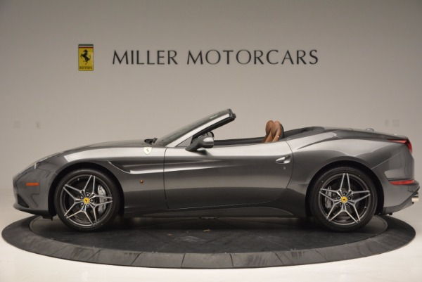 Used 2015 Ferrari California T for sale Sold at Maserati of Westport in Westport CT 06880 3