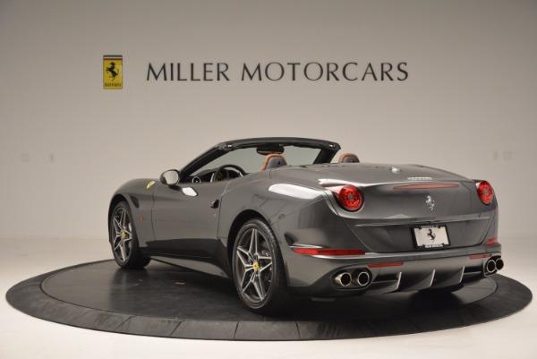 Used 2015 Ferrari California T for sale Sold at Maserati of Westport in Westport CT 06880 5