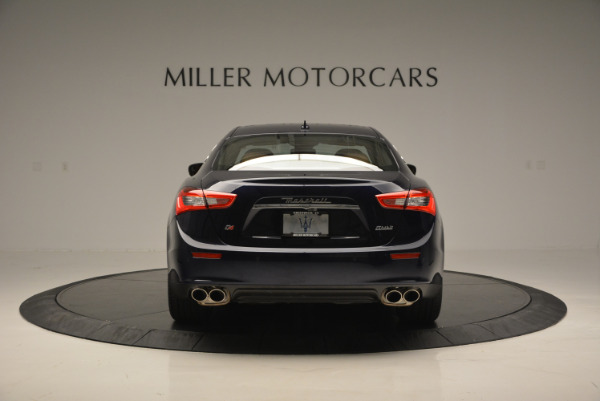 Used 2017 Maserati Ghibli S Q4 - EX Loaner for sale Sold at Maserati of Westport in Westport CT 06880 6