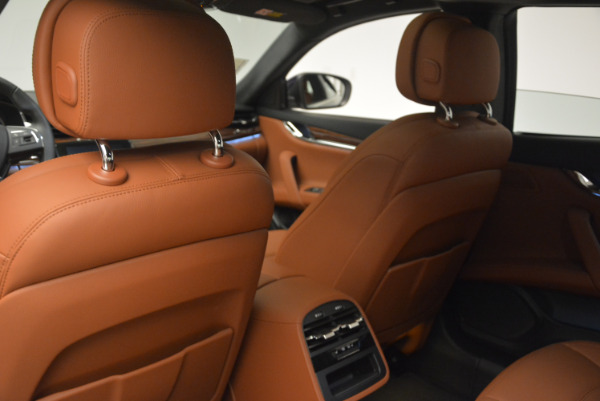 New 2017 Maserati Quattroporte S Q4 for sale Sold at Maserati of Westport in Westport CT 06880 16