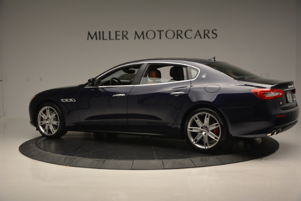 New 2017 Maserati Quattroporte S Q4 for sale Sold at Maserati of Westport in Westport CT 06880 4