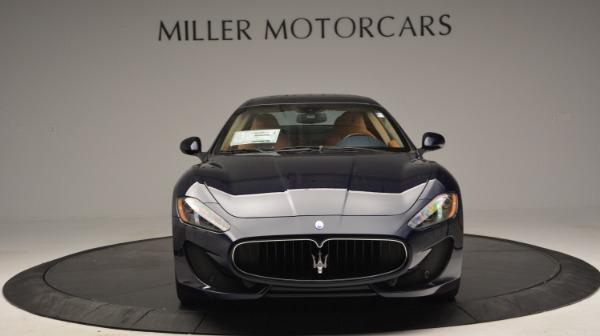 Used 2017 Maserati GranTurismo Sport for sale $74,900 at Maserati of Westport in Westport CT 06880 12