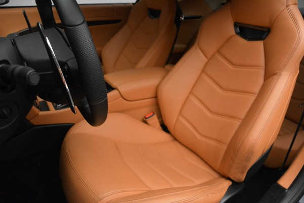 Used 2017 Maserati GranTurismo Sport for sale $74,900 at Maserati of Westport in Westport CT 06880 15