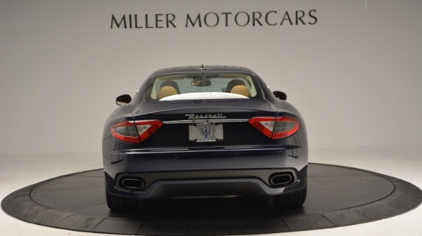 Used 2017 Maserati GranTurismo Sport for sale $74,900 at Maserati of Westport in Westport CT 06880 6