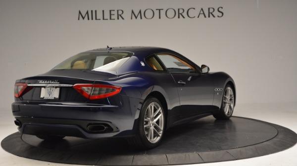 Used 2017 Maserati GranTurismo Sport for sale $74,900 at Maserati of Westport in Westport CT 06880 7