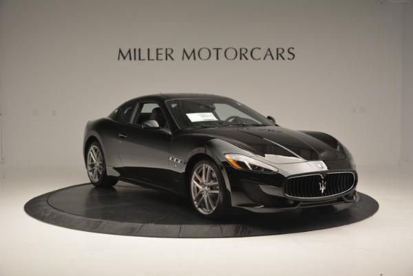 New 2016 Maserati GranTurismo Sport for sale Sold at Maserati of Westport in Westport CT 06880 11