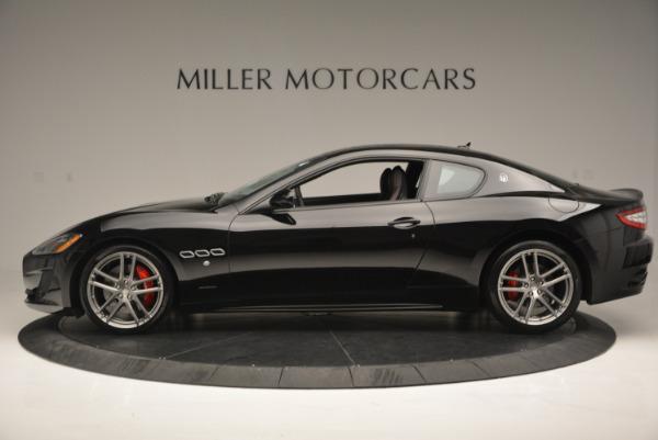 New 2016 Maserati GranTurismo Sport for sale Sold at Maserati of Westport in Westport CT 06880 3