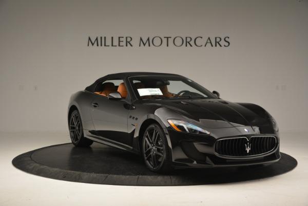 New 2017 Maserati GranTurismo MC for sale Sold at Maserati of Westport in Westport CT 06880 19