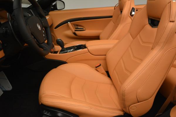 New 2017 Maserati GranTurismo MC for sale Sold at Maserati of Westport in Westport CT 06880 22