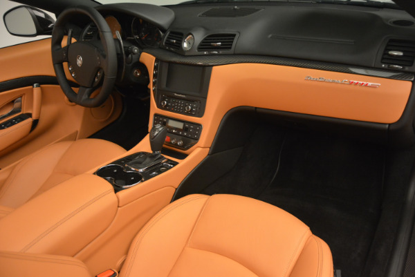 New 2017 Maserati GranTurismo MC for sale Sold at Maserati of Westport in Westport CT 06880 26