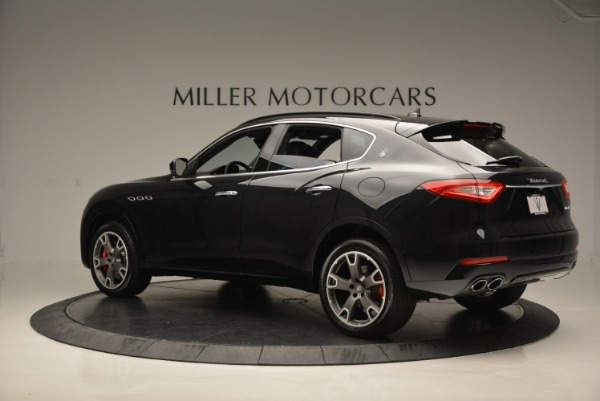 New 2017 Maserati Levante for sale Sold at Maserati of Westport in Westport CT 06880 4