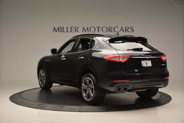 New 2017 Maserati Levante for sale Sold at Maserati of Westport in Westport CT 06880 5