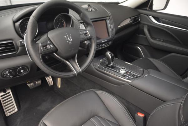 New 2017 Maserati Levante for sale Sold at Maserati of Westport in Westport CT 06880 14