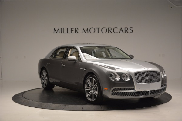 Used 2016 Bentley Flying Spur W12 for sale Sold at Maserati of Westport in Westport CT 06880 11