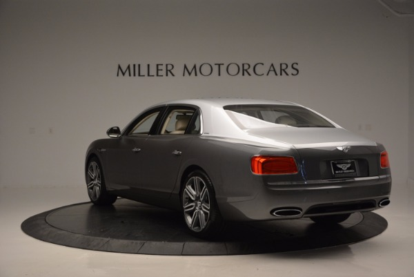Used 2016 Bentley Flying Spur W12 for sale Sold at Maserati of Westport in Westport CT 06880 5