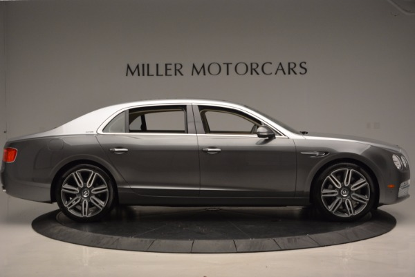 Used 2016 Bentley Flying Spur W12 for sale Sold at Maserati of Westport in Westport CT 06880 9