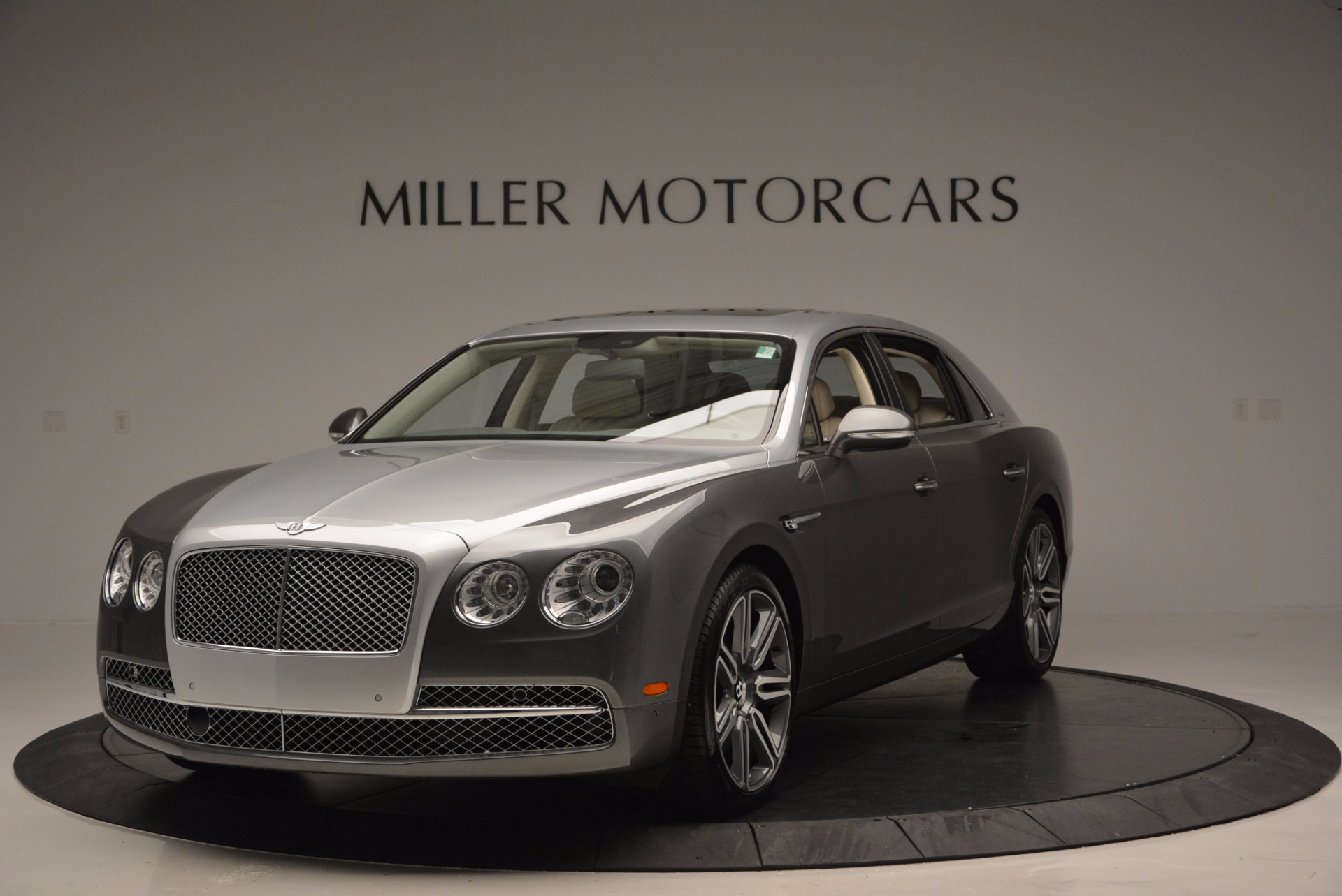 Used 2016 Bentley Flying Spur W12 for sale Sold at Maserati of Westport in Westport CT 06880 1