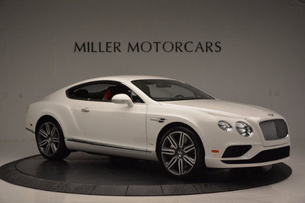 Used 2016 Bentley Continental GT for sale Sold at Maserati of Westport in Westport CT 06880 10