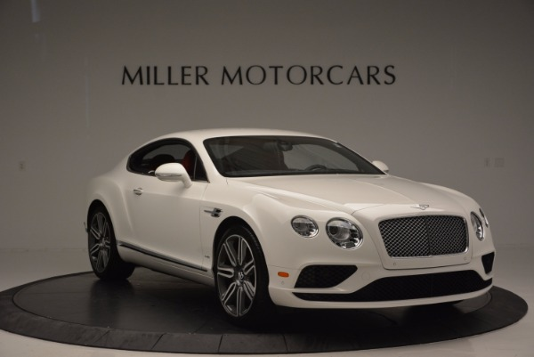 Used 2016 Bentley Continental GT for sale Sold at Maserati of Westport in Westport CT 06880 11