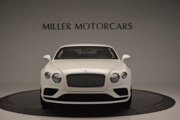 Used 2016 Bentley Continental GT for sale Sold at Maserati of Westport in Westport CT 06880 12