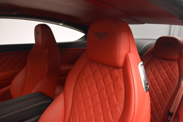 Used 2016 Bentley Continental GT for sale Sold at Maserati of Westport in Westport CT 06880 15