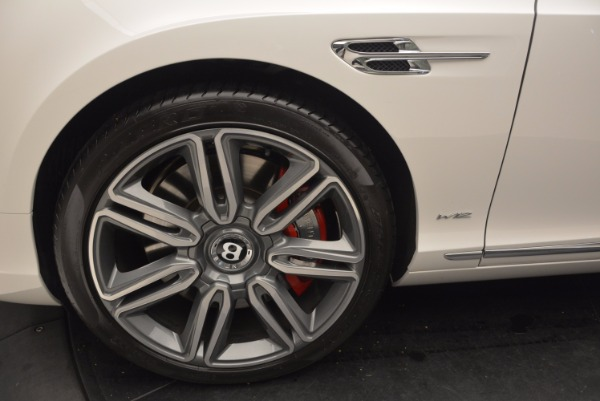 Used 2016 Bentley Continental GT for sale Sold at Maserati of Westport in Westport CT 06880 19