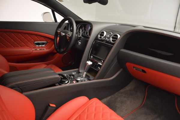 Used 2016 Bentley Continental GT for sale Sold at Maserati of Westport in Westport CT 06880 20