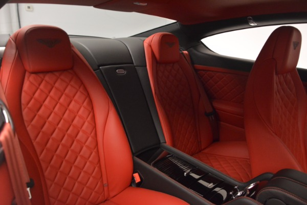Used 2016 Bentley Continental GT for sale Sold at Maserati of Westport in Westport CT 06880 21