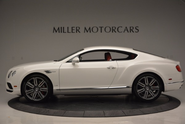 Used 2016 Bentley Continental GT for sale Sold at Maserati of Westport in Westport CT 06880 3