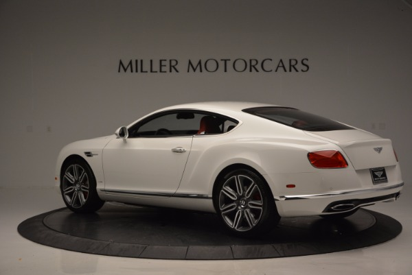 Used 2016 Bentley Continental GT for sale Sold at Maserati of Westport in Westport CT 06880 4