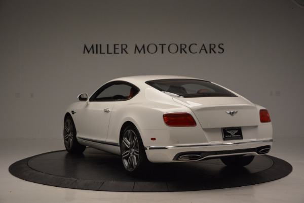 Used 2016 Bentley Continental GT for sale Sold at Maserati of Westport in Westport CT 06880 5