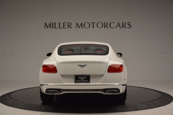 Used 2016 Bentley Continental GT for sale Sold at Maserati of Westport in Westport CT 06880 6