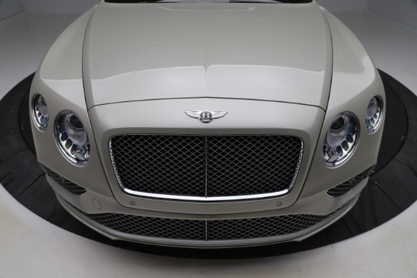 Used 2016 Bentley Continental GTC Speed for sale Sold at Maserati of Westport in Westport CT 06880 22