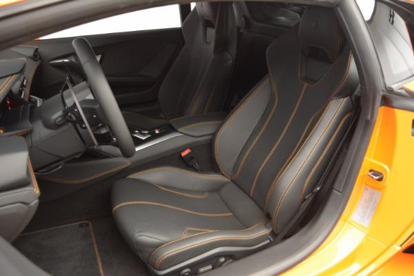 Used 2015 Lamborghini Huracan LP 610-4 for sale Sold at Maserati of Westport in Westport CT 06880 15