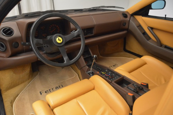 Used 1989 Ferrari Testarossa for sale Sold at Maserati of Westport in Westport CT 06880 13
