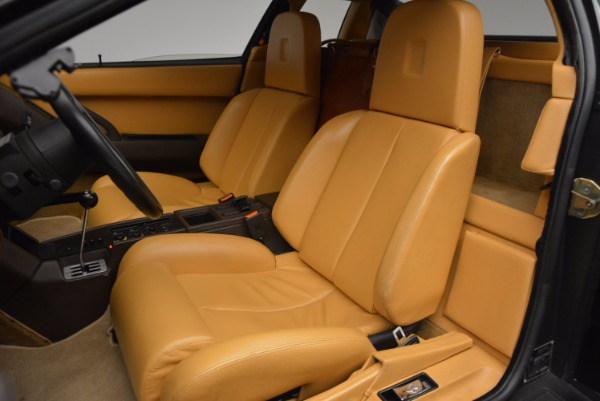 Used 1989 Ferrari Testarossa for sale Sold at Maserati of Westport in Westport CT 06880 15