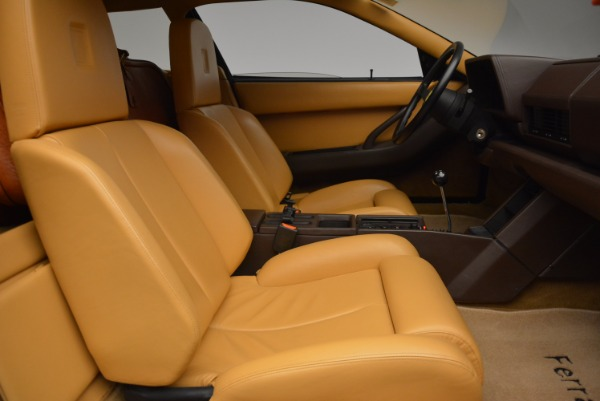 Used 1989 Ferrari Testarossa for sale Sold at Maserati of Westport in Westport CT 06880 18