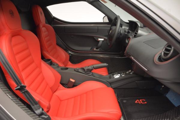 New 2016 Alfa Romeo 4C for sale Sold at Maserati of Westport in Westport CT 06880 18