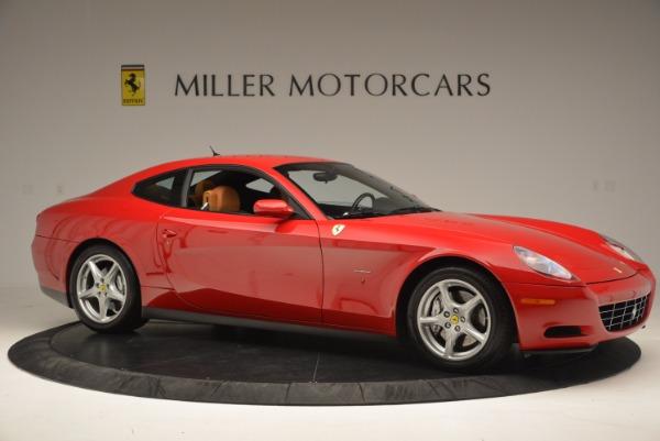 Used 2005 Ferrari 612 Scaglietti for sale Sold at Maserati of Westport in Westport CT 06880 10