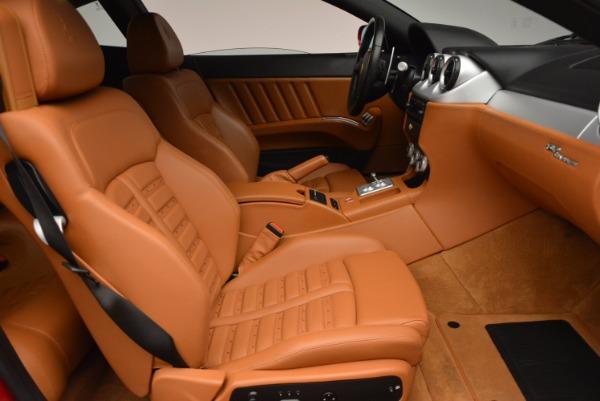 Used 2005 Ferrari 612 Scaglietti for sale Sold at Maserati of Westport in Westport CT 06880 19