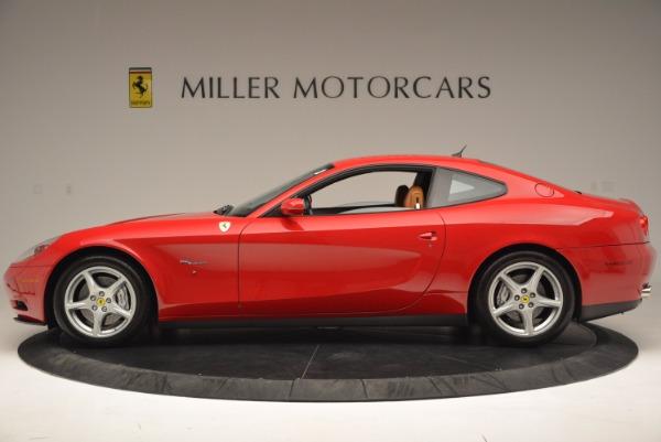 Used 2005 Ferrari 612 Scaglietti for sale Sold at Maserati of Westport in Westport CT 06880 3