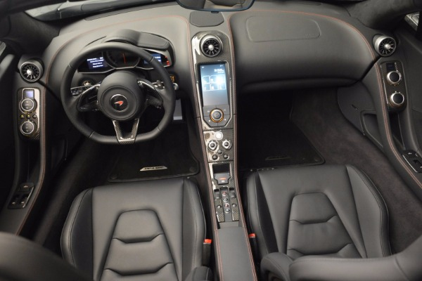 Used 2014 McLaren MP4-12C Spider for sale Sold at Maserati of Westport in Westport CT 06880 25