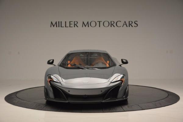 Used 2016 McLaren 675LT for sale Sold at Maserati of Westport in Westport CT 06880 12